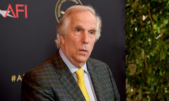 Happy Days' Star Henry Winkler Reveals Why He's Been Absent from TV Appearances