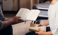 Students Sue School District Over 'Unconstitutional' Bible Ban