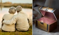 Dying Wife Gives a Box to Husband to Tell Him Why They Both 'Never Argued'