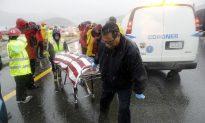 Photos: California Reels After Devastating Storm Unleashes Flood, Damaging Winds