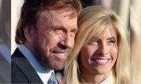 Chuck Norris Dedicates Entire Life to Wife's Recovery After They Claim MRI Poisoned Her
