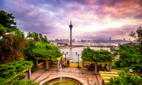 East Meets West: A Guide to Macao