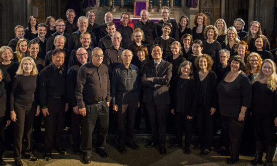 Secret Masses, Setting Faith Into Music, and the English Reformation