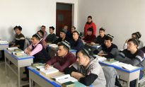 Rights Campaigners Seek UN Probe on China's Xinjiang Camps