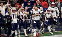 Reflections on Super Bowl Sunday