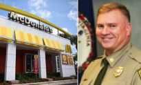 Cop Stops at McDonald's During Break but Staff at 2nd Window Says: 'I Ain't Serving No Police'