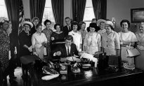 The Tragic Irony of the Paycheck Fairness Act
