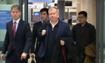 US Envoy on North Korea Arrives in Seoul