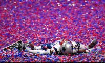 Patriots Defeat Rams in Lowest-Scoring Super Bowl Ever