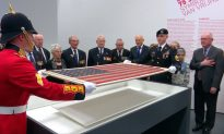 Videos of the Day: US D-Day Flag to Return Home 75 Years after Normandy Landing