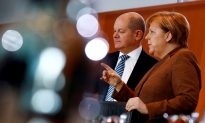 Germany Facing Big Budget Hole as Economy Slows