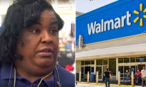 Grandpa Wants to Wire $2,300 to Grandson but Walmart Cashier Steps In & Saves Him From a Scam