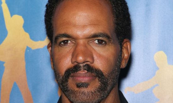Cause of Death Revealed for Kristoff St. John of 'Young and the Restless'