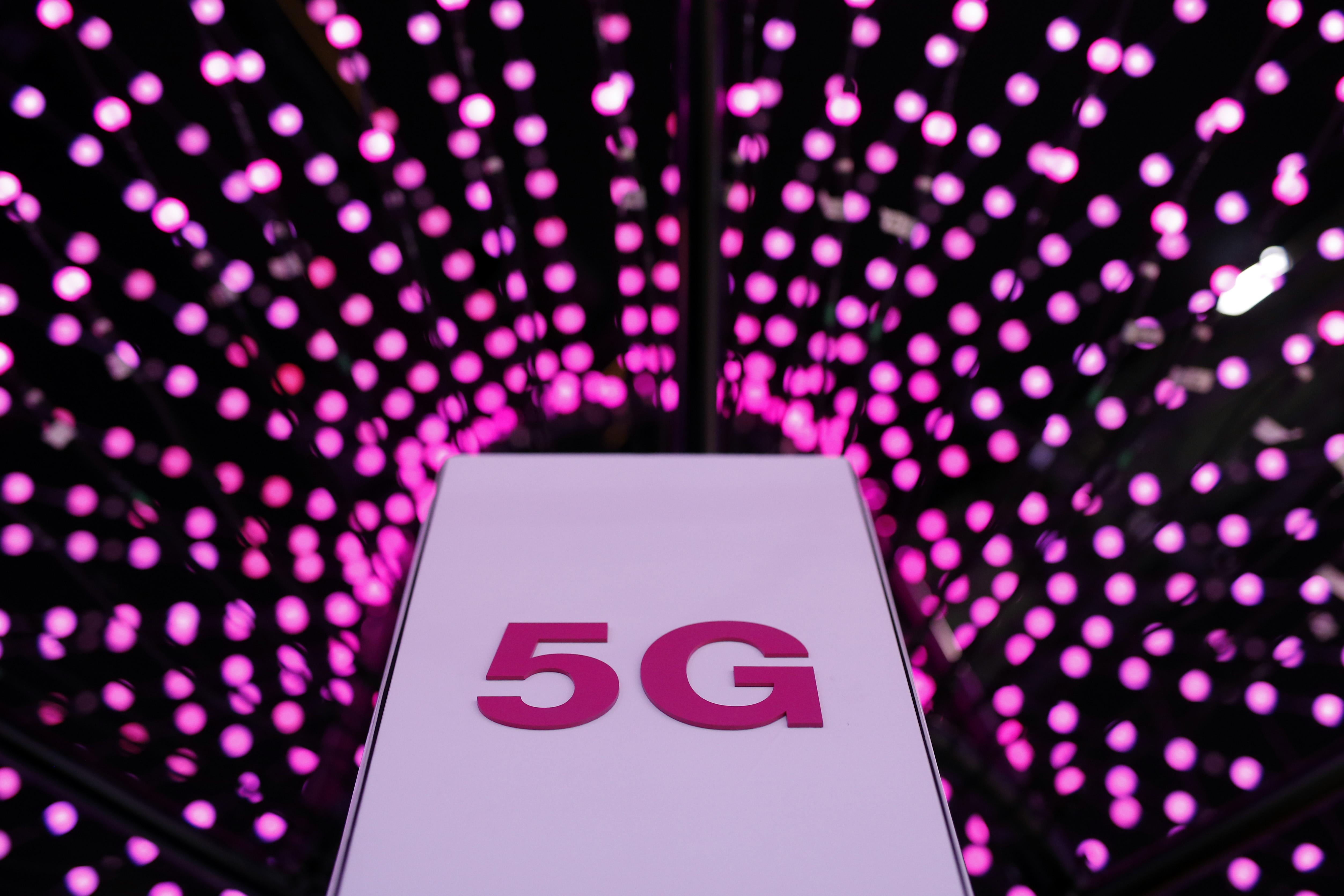 The Threat 5G Poses to Human Health