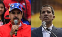 Maduro Threatens to Jail Venezuela's Opposition Leader as Global Pressure Mounts