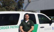 Border Patrol Representative Urges Congress to Fund Border Wall