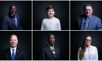 Who Are the President's 13 State of the Union Guests?