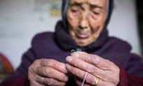 New Report on China's Aging Population Illustrates Severity of Economic Problem