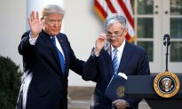Trump Held Rare Meeting With Fed's Powell on Feb. 4 to Discuss Economy