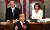 President Trump's Approval Ratings See a Rise After State of the Union