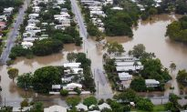 Flood Recovery Operations Begin in Queensland, Townsville Insurance Bill Hits $80 Million