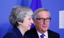EU Agrees to Work With British Prime Minister on Brexit Demands