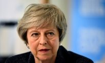 UK's Theresa May Rejects Jeremy Corbyn's Customs Union Plan