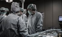 Whose Hearts, Livers and Lungs Are Transplanted in China?