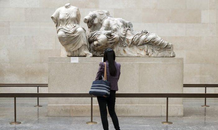 Museum objects can evoke powerful emotions. (villorejo/Shutterstock)