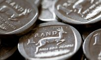 South Africa's Rand to Shed Half Its 2019 Gains in a Year: Reuters Poll