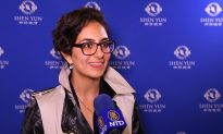 Multi-Media Storyteller for National Geographic Adores Shen Yun's 'Universal Languages'