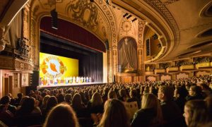 Nebraska Officials Welcome Shen Yun to Omaha