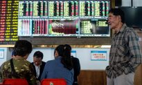 Stories of Major Losses in China's Stock Market