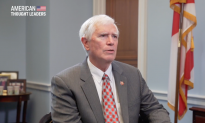 Exclusive: Congressman Mo Brooks Says Homicides, Drug Overdoses Warrant National Emergency to Build Border Wall