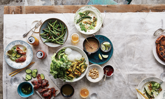 Vietnamese food, fresh and bright and incredibly versatile, is more accessible than ever. (Aubrie Pick)