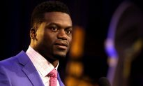 Former NFL Star Benjamin Watson Says Men Are Responsible to Step Up and Prevent Abortion