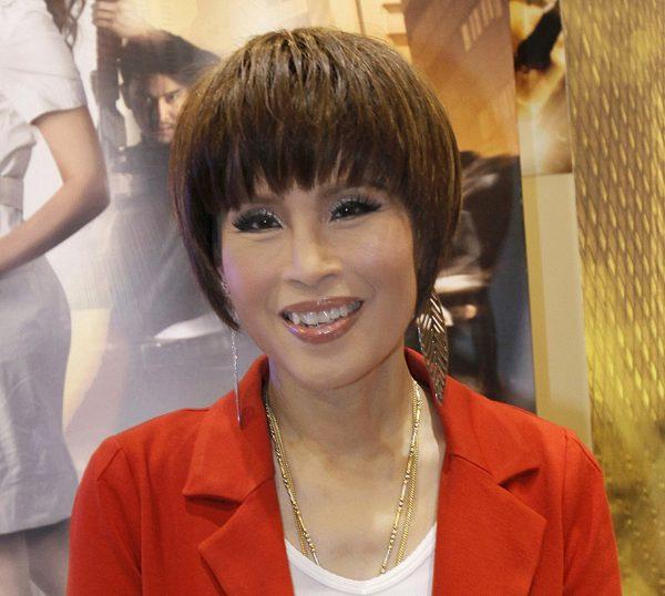 Thai Princess Ubolratana