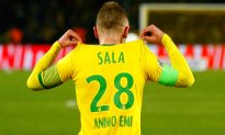 Body From Plane Wreckage Identified as Footballer Emiliano Sala