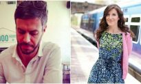 Love at First Sight: Lady Tries to Befriend a Man on Train, He Says 'Yes' After 1 Year