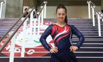 Olympic Gymnast with Down Syndrome Breaks Stereotypes, Gets Embraced by Beauty Industry