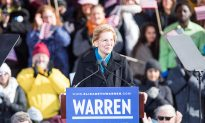 Elizabeth Warren Formally Launches 2020 Presidential Campaign