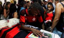 Fatal Brazil Fire Caused by Energy Spike: Flamengo CEO