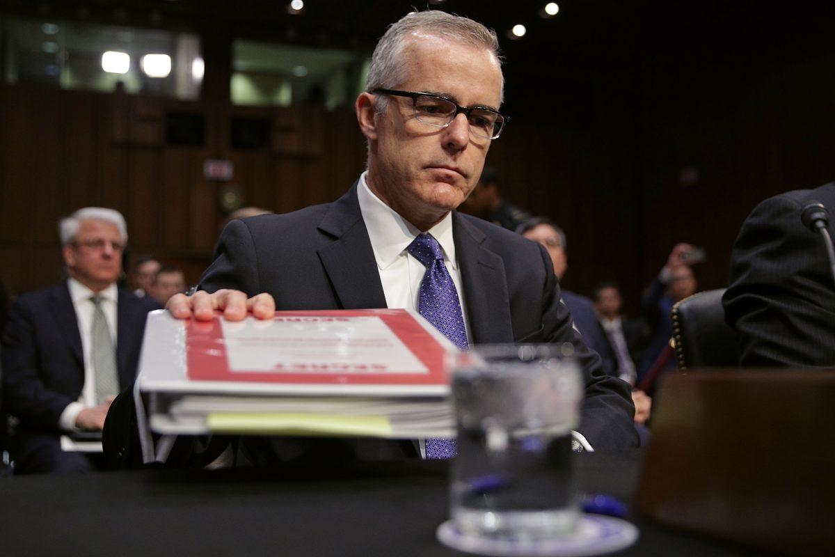 FBI Testimonies on Carter Page FISA Reveal Broken Oversight Process