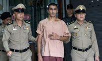 Thai Court Orders Release Of Bahrain Refugee Soccer Player