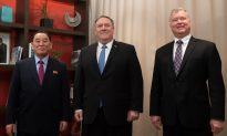 US Special Representative Discusses Diplomatic Strategy on North Korean Denuclearization