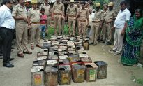 Bootleg Alcohol Batch Kills Over 100 People in India