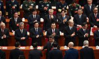 High-Ranking Communist Officials Enjoy Affluent Retirement, Amidst China's Economic Slowdown
