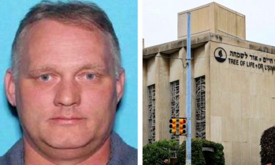This undated Pennsylvania Department of Transportation photo shows Robert Bowers. Bowers, a truck driver accused of killing 11 and wounding seven during an attack on a Pittsburgh synagogue in October 2018 is expected to appear in a federal courtroom to be arraigned on additional charges, on Monday morning, Feb. 11, 2019. (Pennsylvania Department of Transportation via AP—John Altdorfer/Reuters)