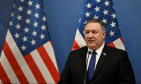 Videos of the Day: Pompeo's European Tour Aimed at Reassuring Allies