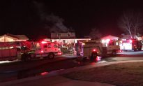 California Woman Dies While Trying to Save Children From Fire